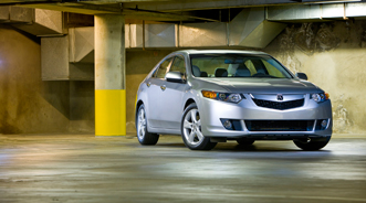 Acura  2008 on Acura Recalling 76k Tsx Sedans From 2004   2008 Model Years