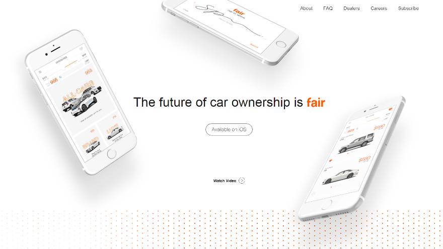 Mobile Auto Auction Smartauction Mobile App Smartauction Ally >> Fair Turns To Ally For Remarketing Flexible Financing