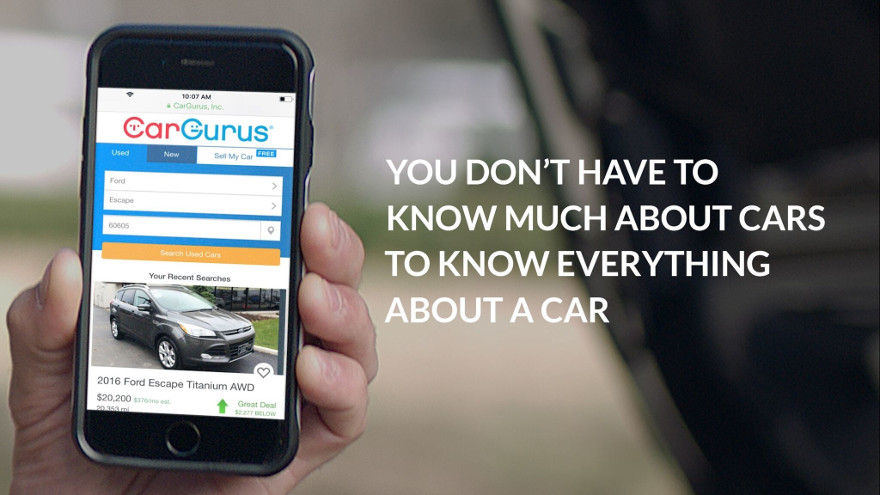 Cargurus Launches 2nd Wave Of National Tv Ads Auto Remarketing