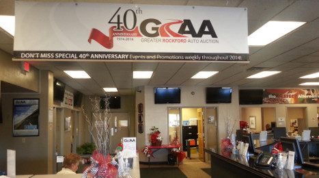 Dealer Preferred Capital Expands Offer At Graa Auto