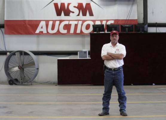 Wsm auctions autoremarketing for Bakersfield family motors used cars