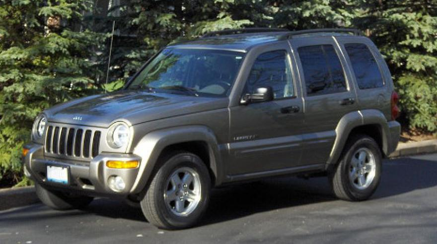 the 2003 jeep liberty is among 744 822 suvs included in a nhtsa. Cars Review. Best American Auto & Cars Review