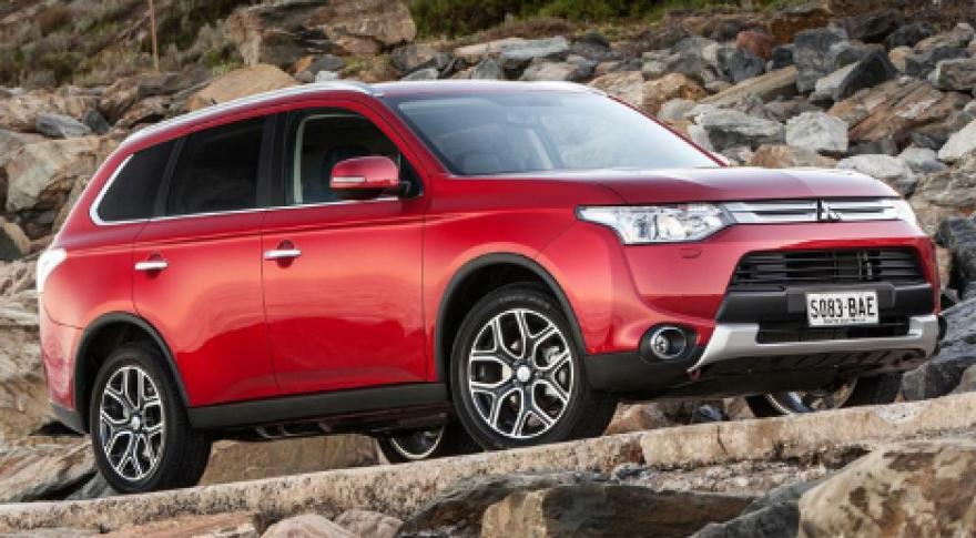 Mitsubishi Launches CPO Program In Canada Auto Remarketing - Mitsubishi cpo