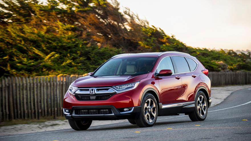 Honda leads US News Best Cars for the Money list | Auto Remarketing