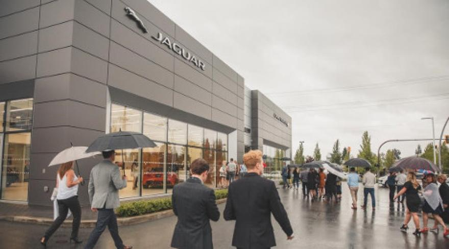 Used Cars Langley >> Opportunity In Luxury Events Used Cars For Langley Auto