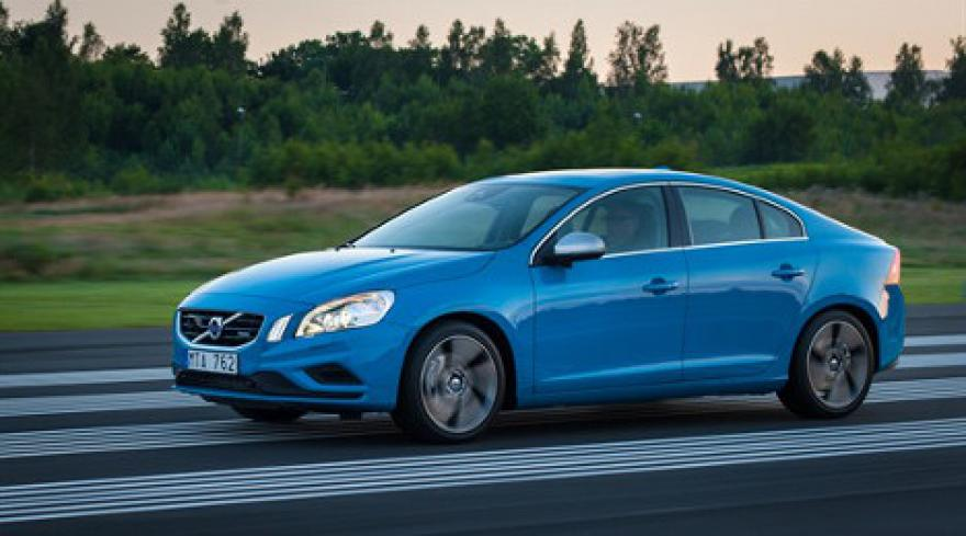 Volvo Car Financial Services launches in Canada | AR Canada