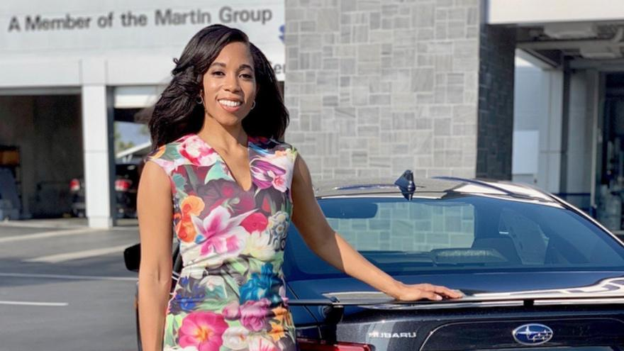 Martin Automotive Group >> Ally Namad Honor Dealer For Promoting Next Generation Of