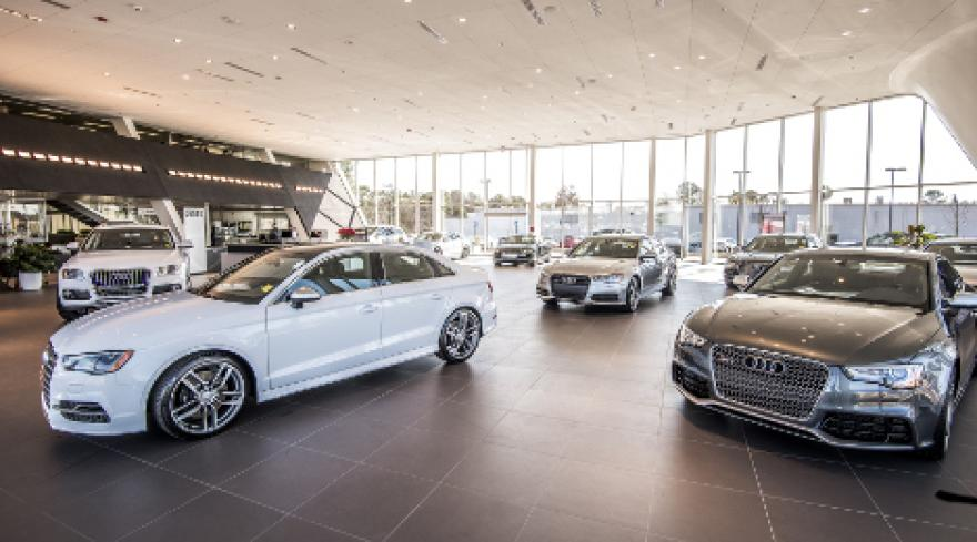 Audi Atlanta Highlights CPO Convenience Auto Remarketing - Audi of atlanta