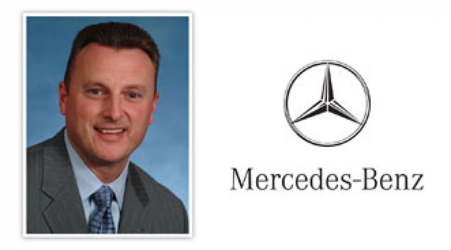 Mercedes Benz Financial Services Canada Gains New