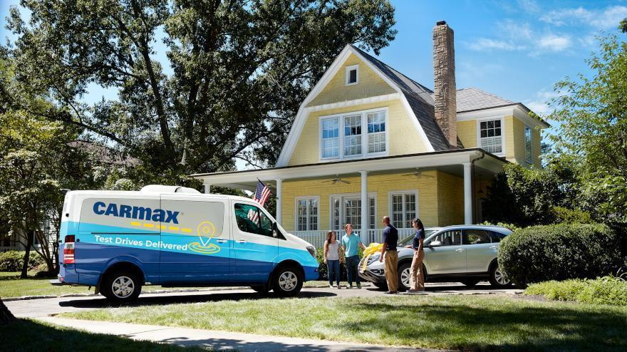 Carmax To Open More Stores And Make It Easier For Consumers To Buy