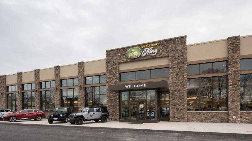 Sun Chevy Chittenango >> Sun Auto Group Pre Owned Stores Aim For New Car Experience
