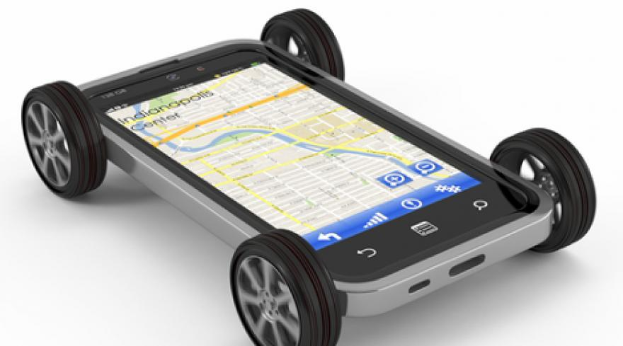 Auto Data Direct Develops App To Comply With New
