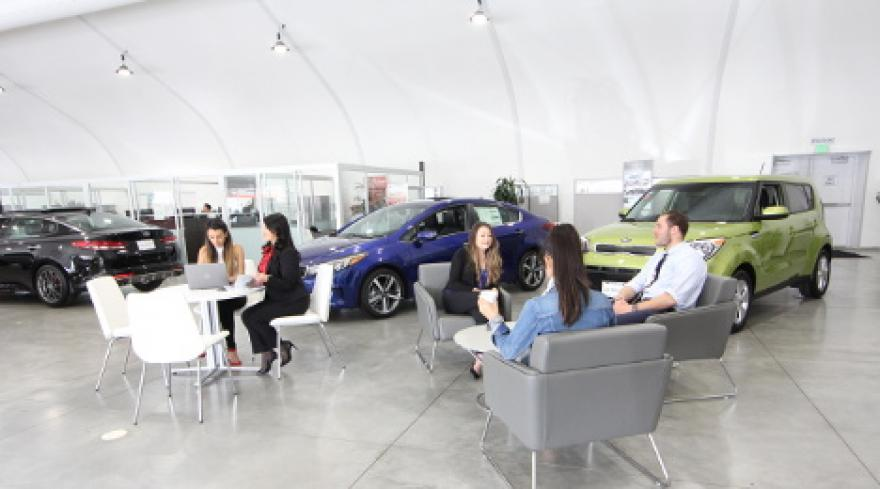 2 dealer groups expand footprints in socal auto remarketing for Fuller honda chula vista