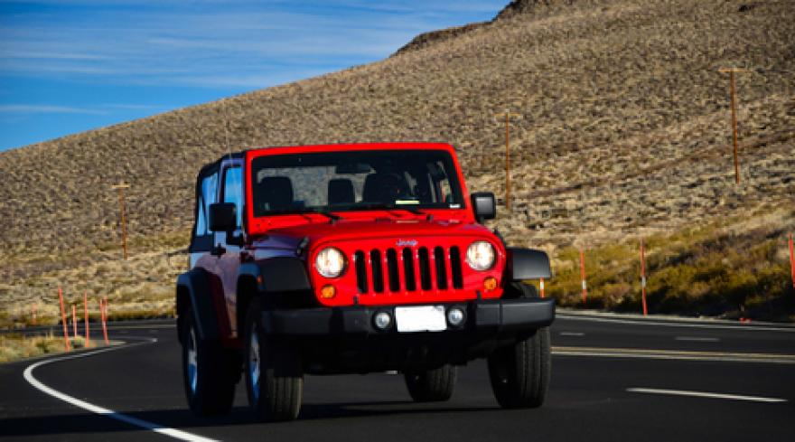 Top 20: Here Are the Most Popular Vehicles in 2015