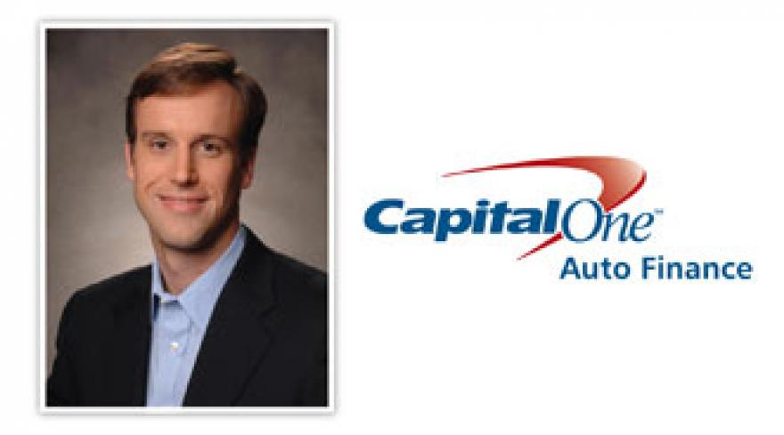 Capital One Auto Loan Number >> Capital One Auto Finance Sees Record Auction Prices But
