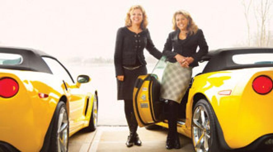 Sixth Generation Dealer Sisters Share Their Passion For Running America S Oldest Transportation Company Auto Remarketing