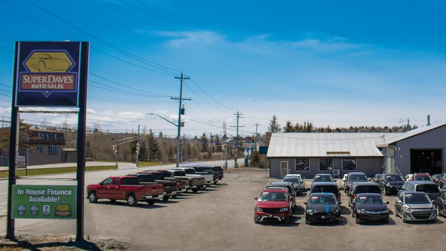 Daves Auto Sales >> Super Dave S Auto Sales Looking To Stay Ahead Of The Curve
