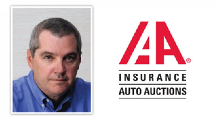 Insurance Auto Auctions Relocates Maine Facility Doubles Capacity