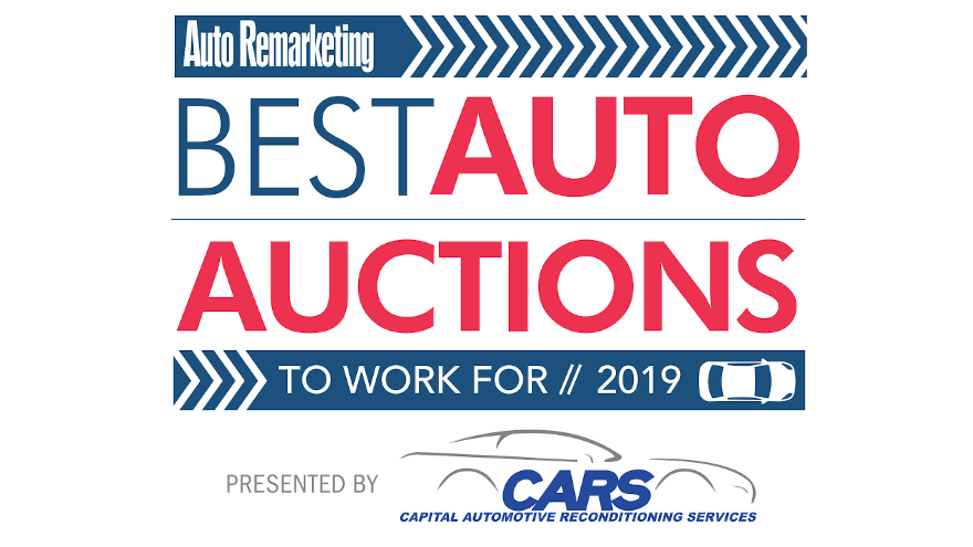 Orlando Longwood Auto Auction >> Best Auto Auctions To Work For 2019 Honorees Auto Remarketing