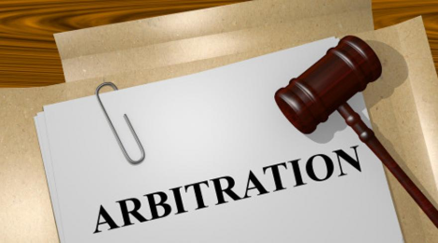 Image result for arbitration