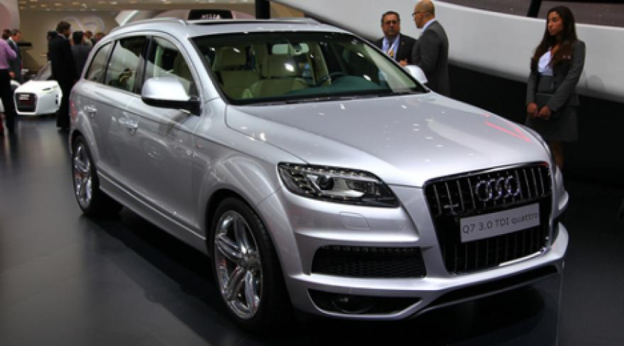 VW Diesel CPO Stopsales What You Need To Know Auto Remarketing - Audi q5 cpo