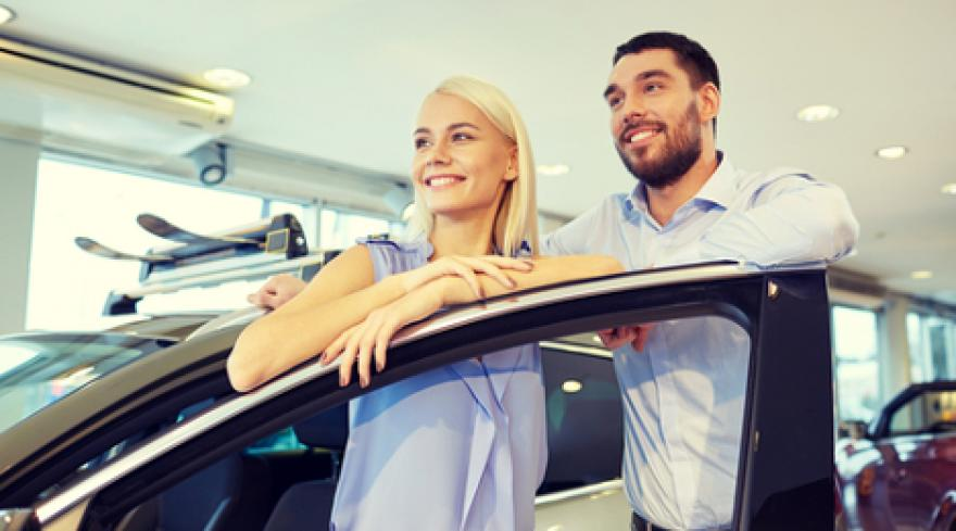 Internet And Buying Used Cars