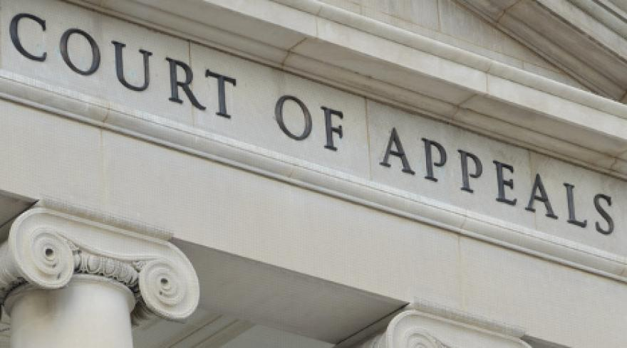 Appeals Court Grants Rehearing Vacates Decision That