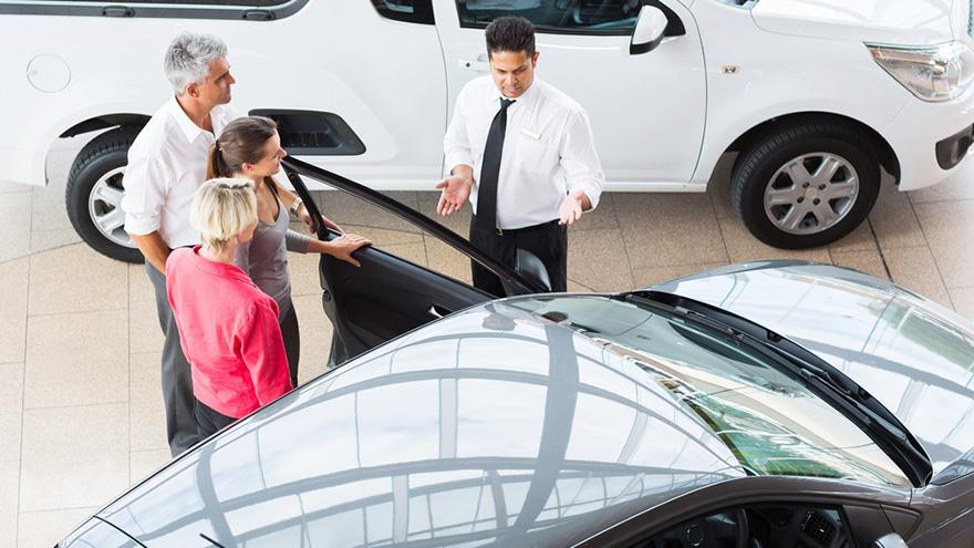 No let-up in used-car strength for 'quite some time' | Auto Remarketing