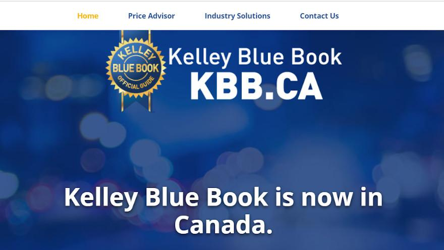 Auto Loan Calculator Kbb >> Power Spotlight Kbb Canada Gives Update After Several
