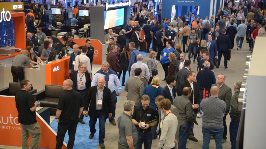 Dealers, experts at NADA speak about used-car fundamentals