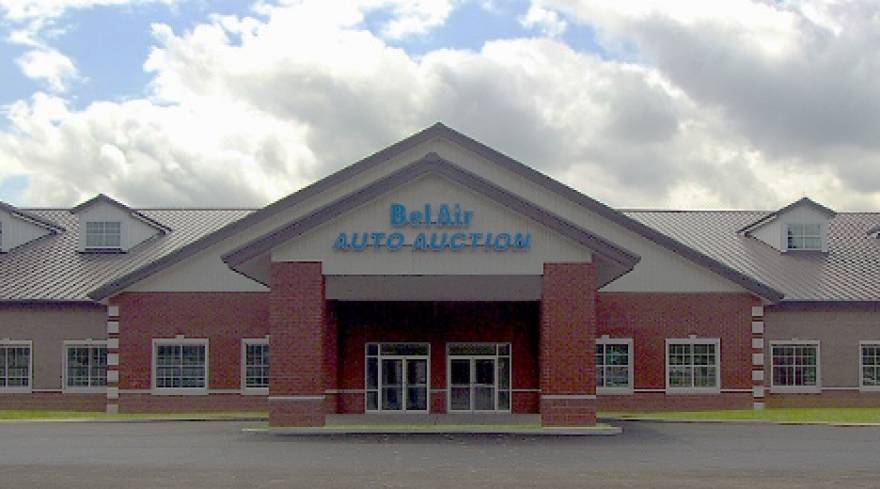 Belair Auto Auction >> Bsc America Plans Opening For New Bel Air Facilities Auto