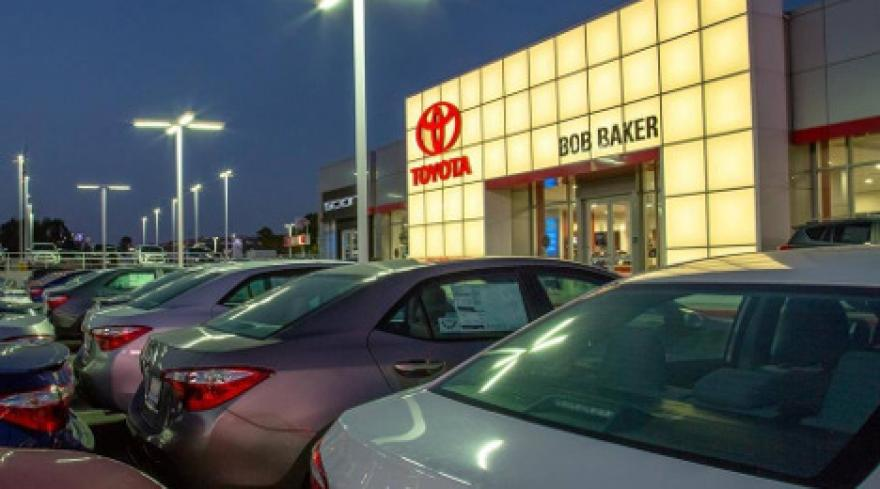 Greg Miller Purchases San Diego Toyota Dealership Auto