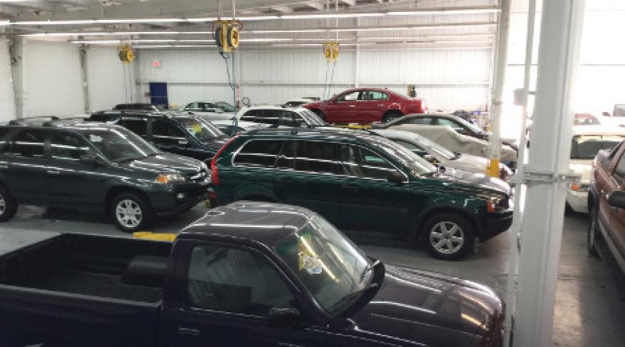Recon efficiency communication is key auto remarketing for Century motors of south florida