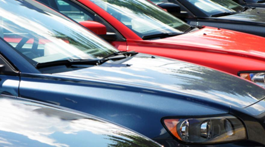 Age Pricing In Used Car Market Show Transition