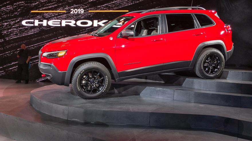 Jeep Ranks No. 1 U0027American Madeu0027 Vehicle; Chevy Volt 1st Plugin Named On  Top 10 List