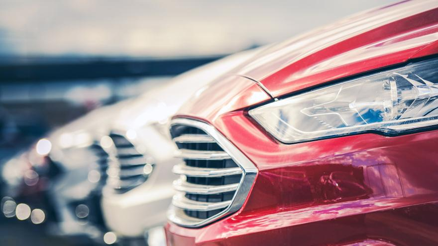 Off Lease Auto >> Leasing Strength To Continue Off Lease To Boost Cpo Auto Remarketing