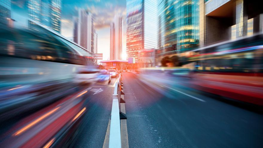 More mobility choices, fewer new-vehicle retail sales, Cox