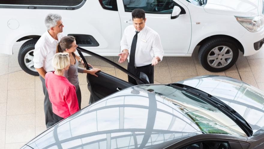 Report Off Lease Vehicles Keep Used Sales At All Time High Auto