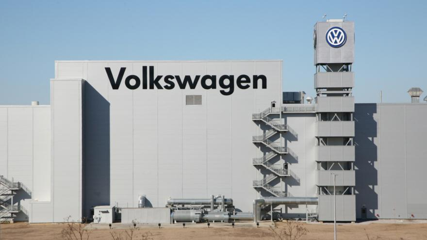 vw credit partners  auction located  miles  chattanooga plant auto remarketing
