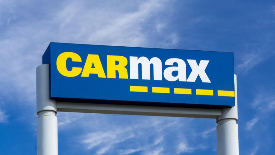 Does Carmax Buy Cars: CarMax Named To FORTUNE '100 Best Companies To Work For