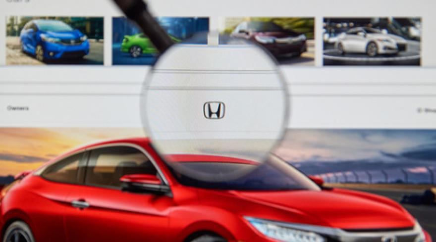 Honda Revamps CPO Website To Showcase Inventory
