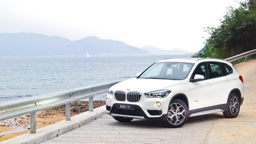 The 2017 Bmw X1 This October S Cpo Program Incentives Include New Warranty Coverage And A Special Offer For Model Car Ers