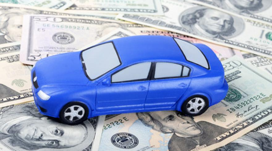 Averaged Used Car Payment