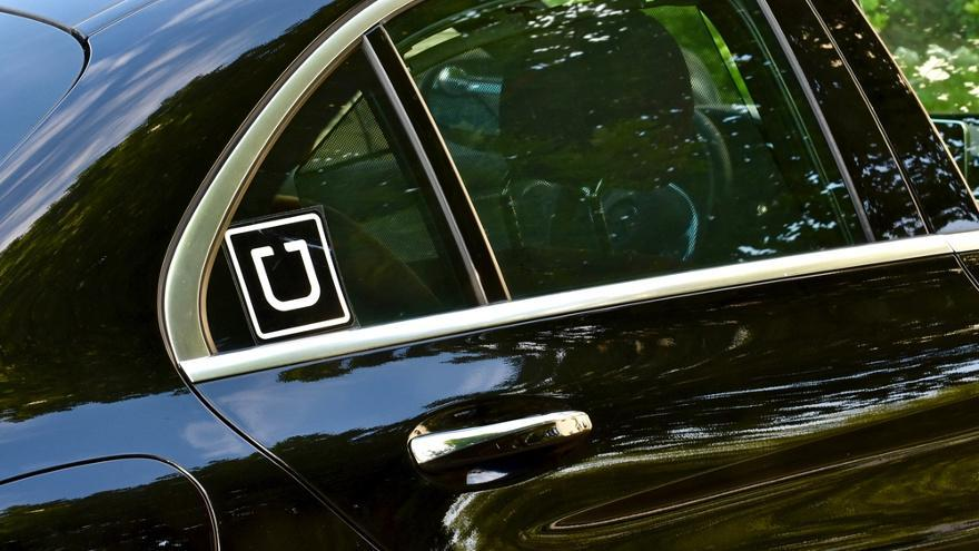 Uber Car Lease >> Uber Exits Vehicle Leasing Business Auto Remarketing