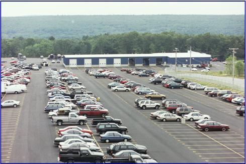 Central Mass Auto Auction